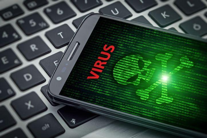 Virus Facebook Mineria