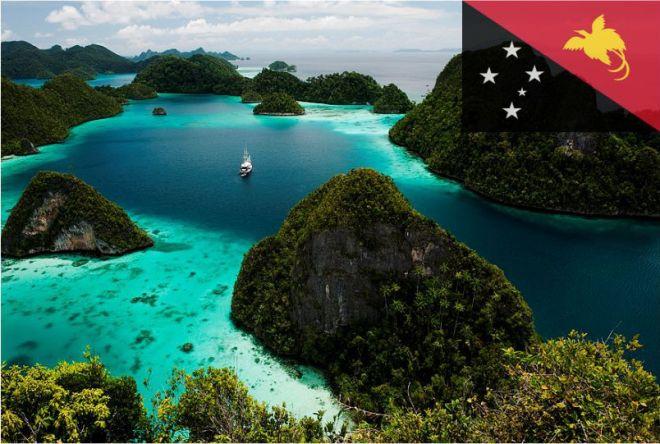 papua nueva guinea - facebook