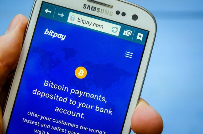 Aceptar Bitcoin Empresa- Bitpay