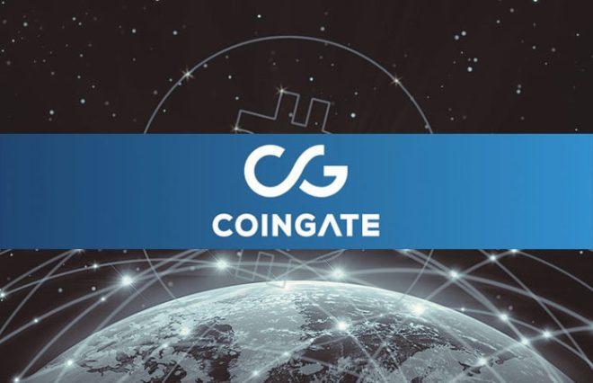 Aceptar Bitcoin Empresa- CoinGate
