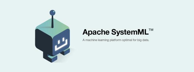 Apache SystemML