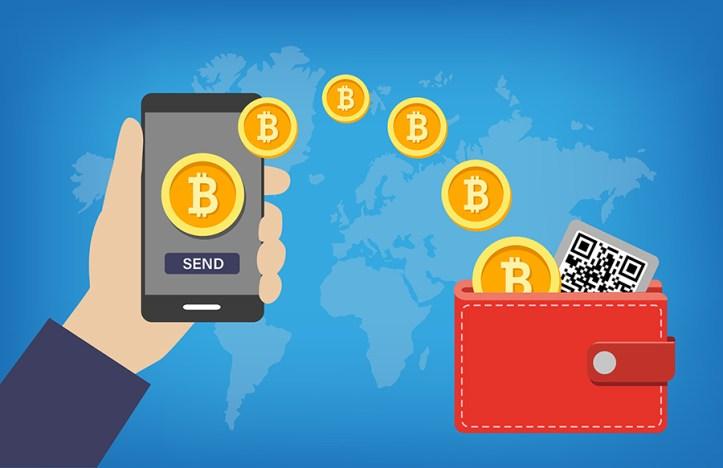 Bitcoin - Wallet -Almacenamiento