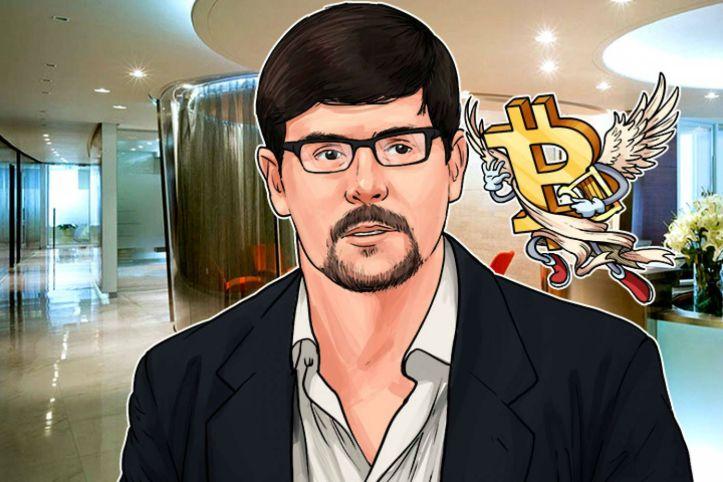 Gavin Andresen Supuesto Creador del Bitcoin