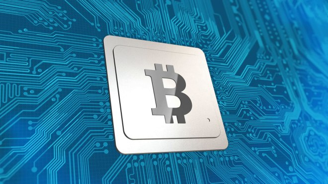Hash Bitcoin Mineria