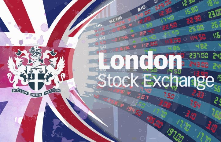 London Stock Exchange - Argo Blockchain