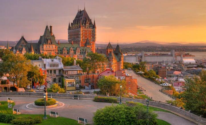 Quebec Mineria de Criptomonedas