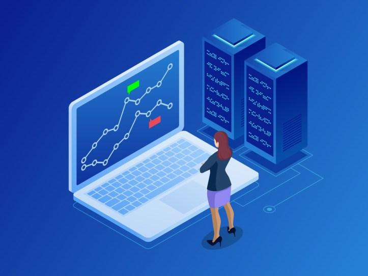 Se incrementa el numero de mujeres en Blockchain