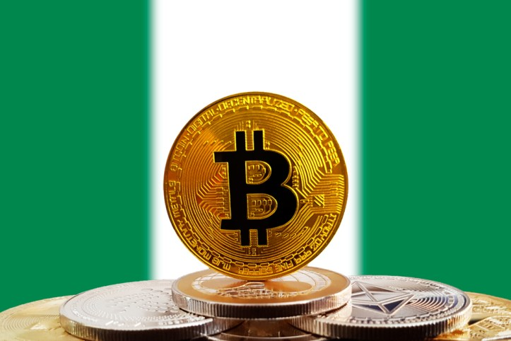 Bitcoin Nigeria