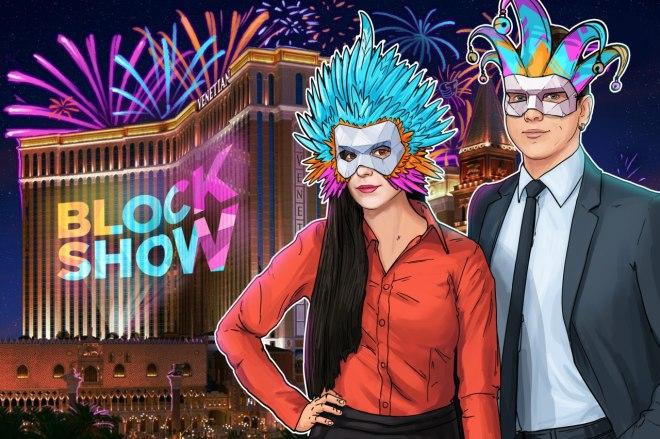 BlockShow Americas Las Vegas - Agosto