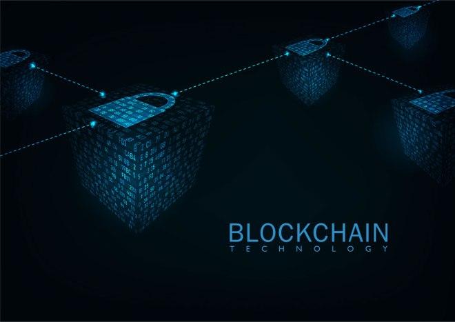 Blockchain - Derechos de Autor
