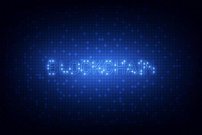 Blockchain y Criptografia - tecnologia disruptiva