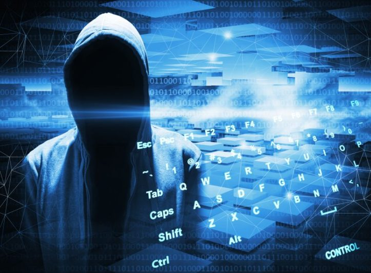 Ciberseguridad - Desafio del futuro