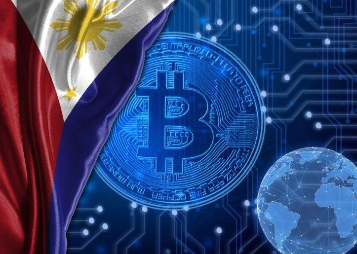 Filipinas opina sobre las criptomonedas