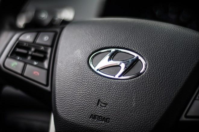 Hyundai Blockchain