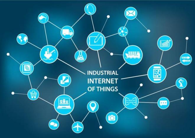 Internet Industrial de las Cosas