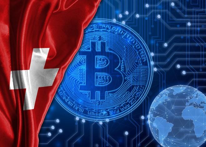 Banqueros suizos se unen a las criptomonedas - Bitcoin