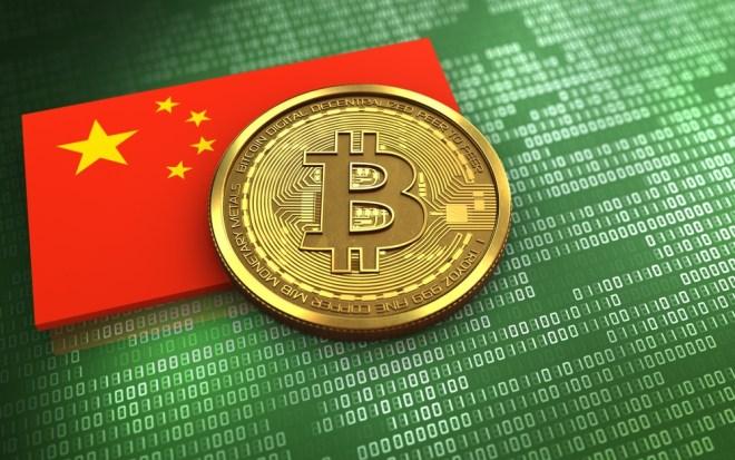 Bitcoin en los mercados asiáticos - China