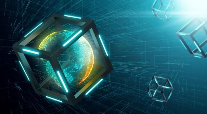 Blockchain Accenture - Escalabilidad