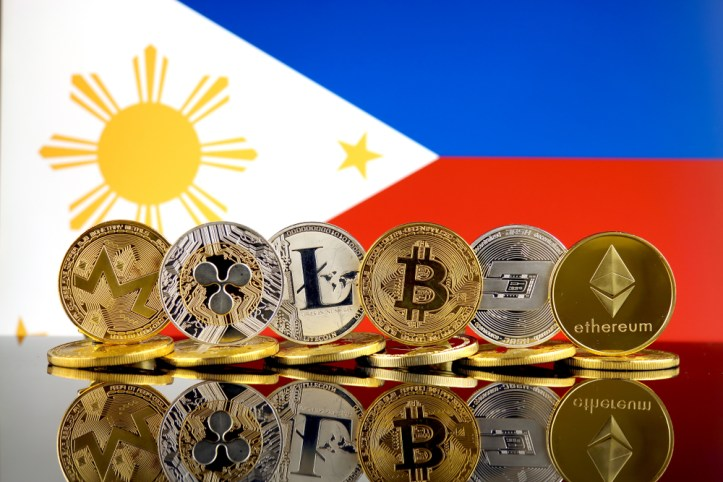 Cripto Valle en Asia - Filipinas