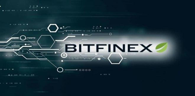 Exchange Bitfinex TOP 4