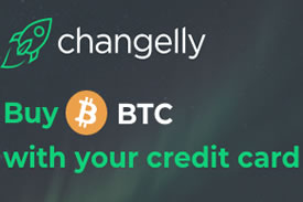 Exchange Changelly BTC