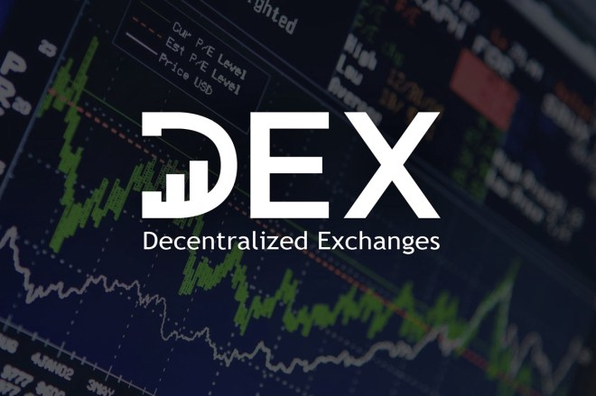 Exchanges DEX