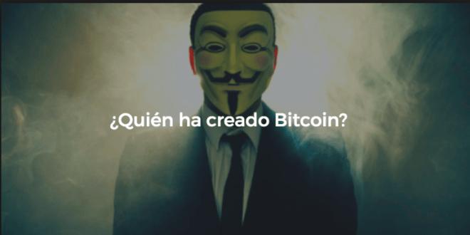 Quien sera el creador del Bitcoin