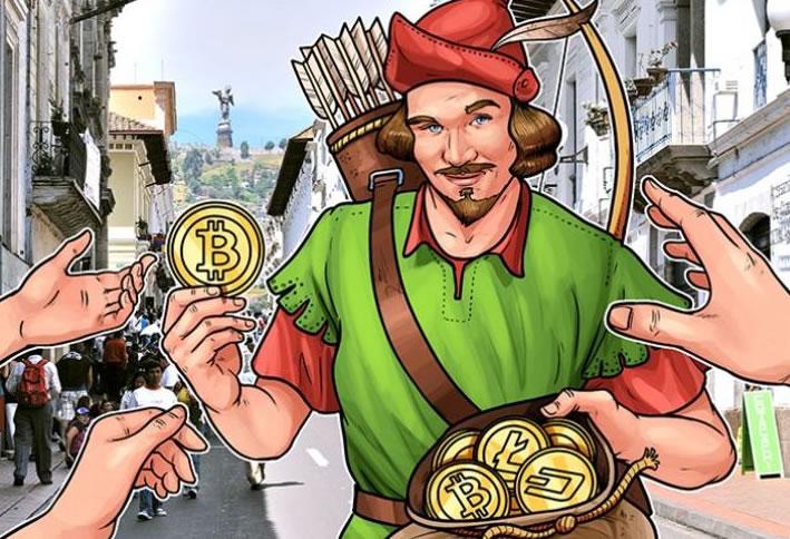 Robinhood agrega Litecoin