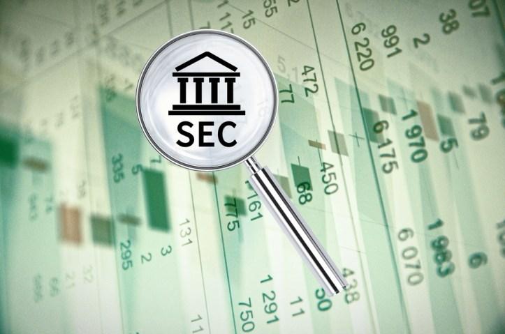 SEC ETF Bitcoin