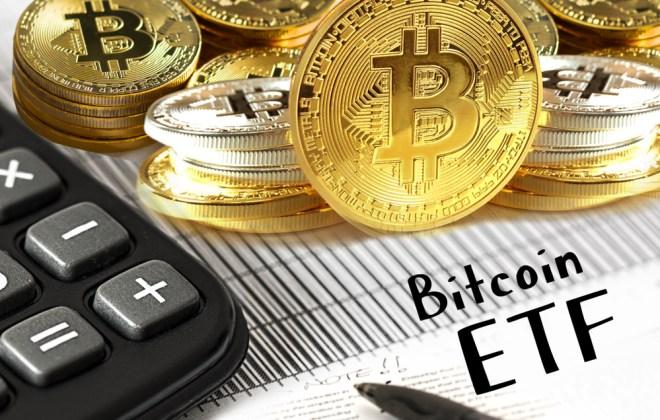 Bitcoin ETF - Explicación 2