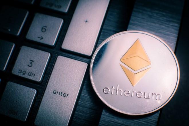 Cambios en Ethereum Septiembre 2 2018