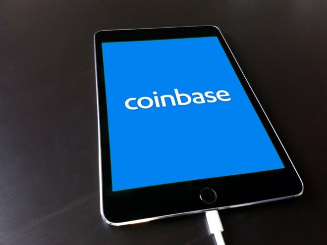 Coinbase BlackRock