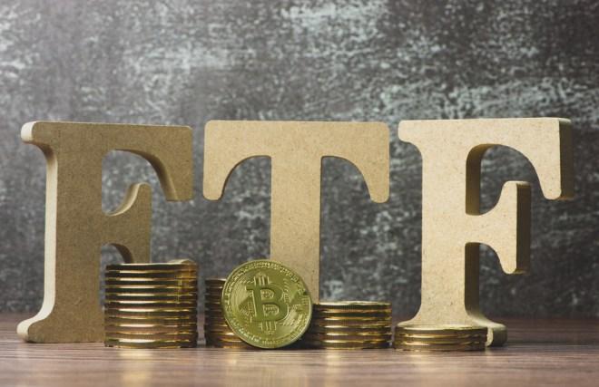 ETF Bitcoin SEC
