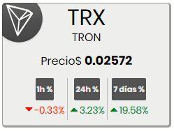 Grafica TRX 010918