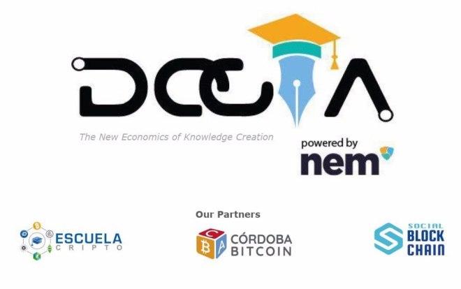 Proyecto Docta Blockchain