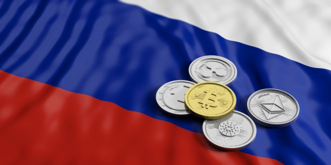 Rusia - Intercambio Fiat - Crypto 2