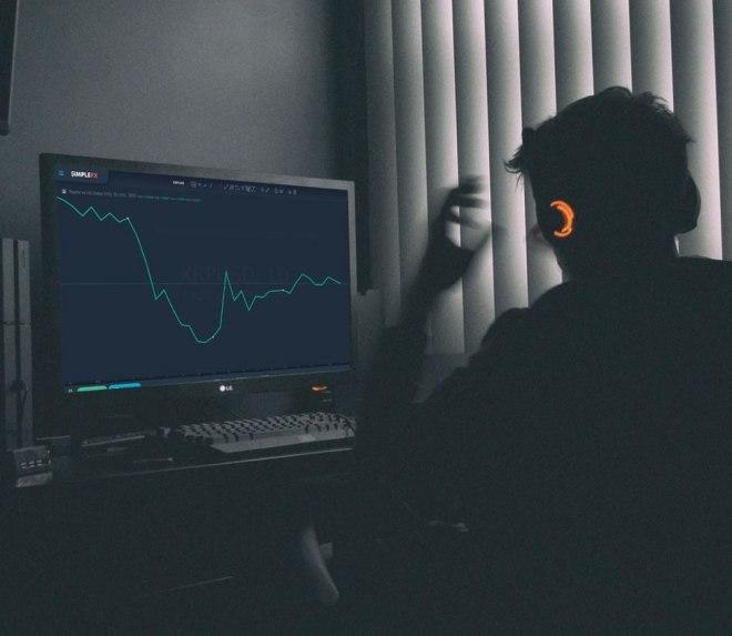 SimpleFX Trader Septiembre 2018 1