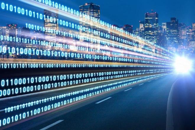 Tracking Internet 2