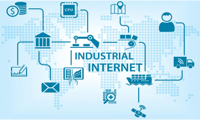 Internet Industrial 2018
