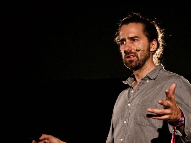 Jamie Bartlett - Tecnologias e Internet