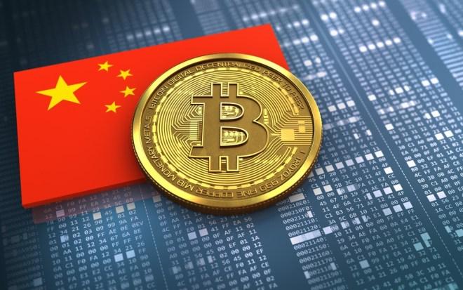 Millonarios Crypto en China 2
