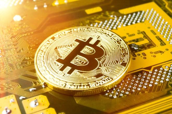 Mineria Bitcoin Fidelity