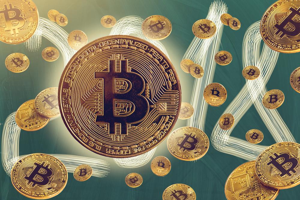 Bitcoin como inversion