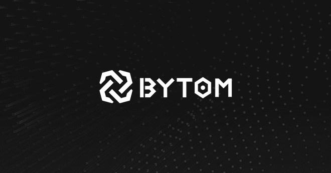 Criptomoneda Bytom 3