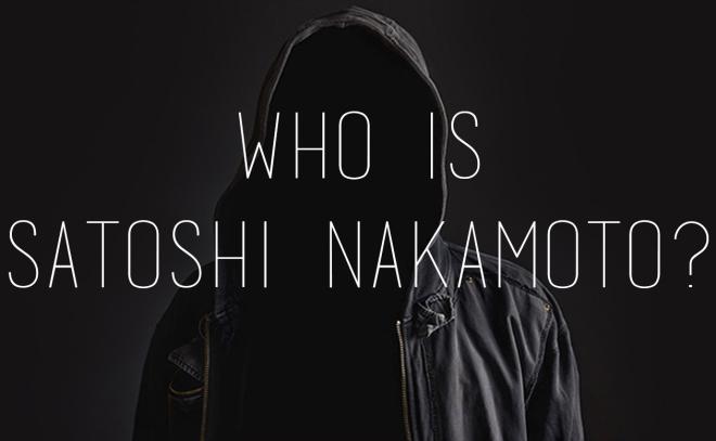 Quien sera Satoshi Nakamoto