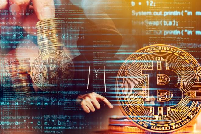 Robo de Bitcoins