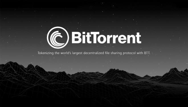BTT es proyecto de Bittorrent para tokenizar el protocolo descentralizado de intercambio de archivos más grande del mundo