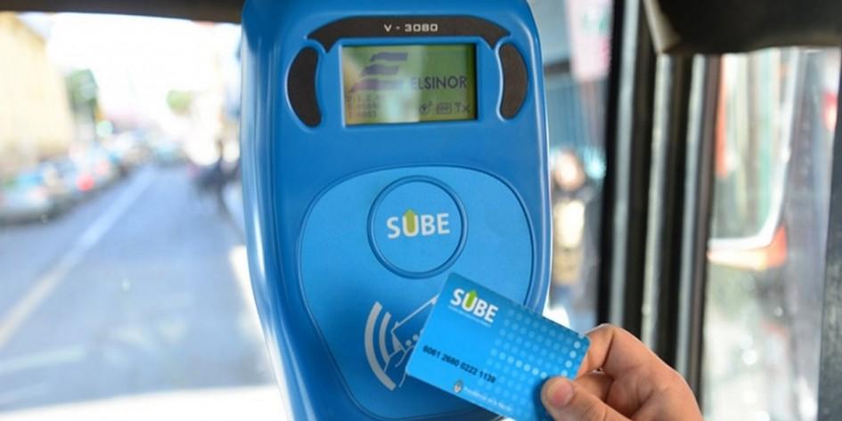 Ya es posible pagar el transporte público en Argentina con Bitcoin