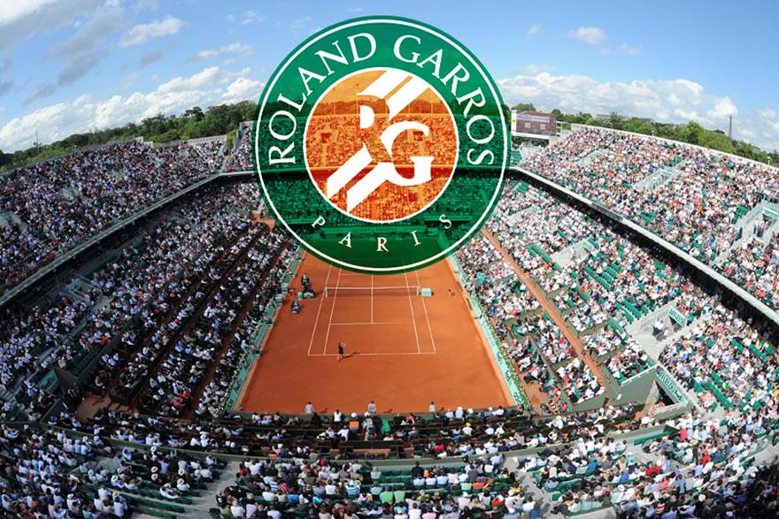 ¿La suerte del Campeón en Roland Garros?