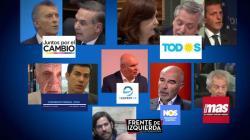 Empezaron las apuestas para las elecciones presidenciales argentinas ¡En Bitcoin!
